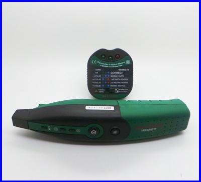 เครื่องค้นหา ตำแหน่งเซอร์กิตเบรกเกอร์ Circuit Breaker Finder Socket Tester Finder 110V AC