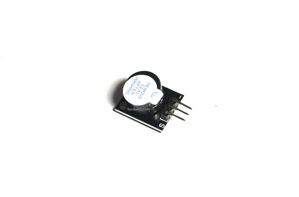 Buzzer module 5V