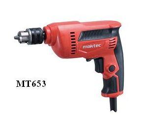 สว่านไฟฟ้า MAKTEC รุ่น MT653