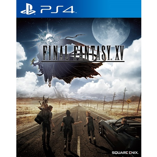 PS4: Final Fantasy XV (Z3)