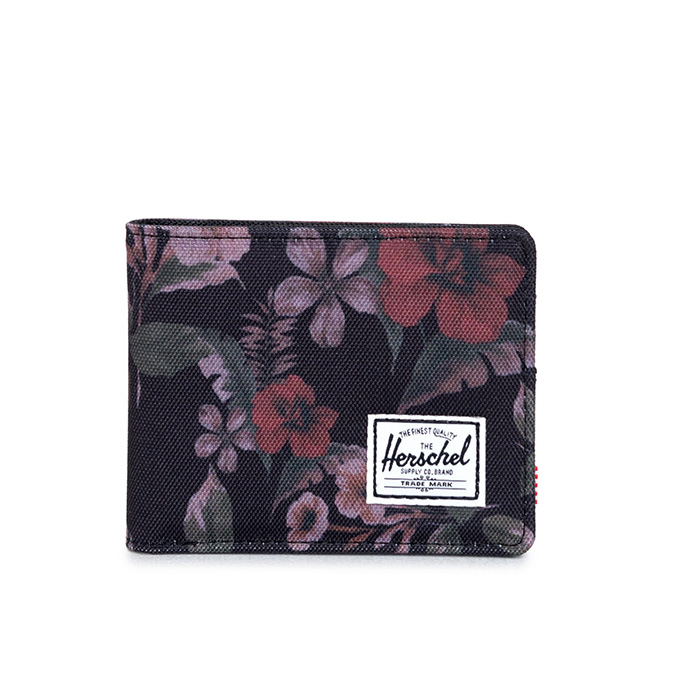 Herschel Roy Wallet - Hawaiian Camo