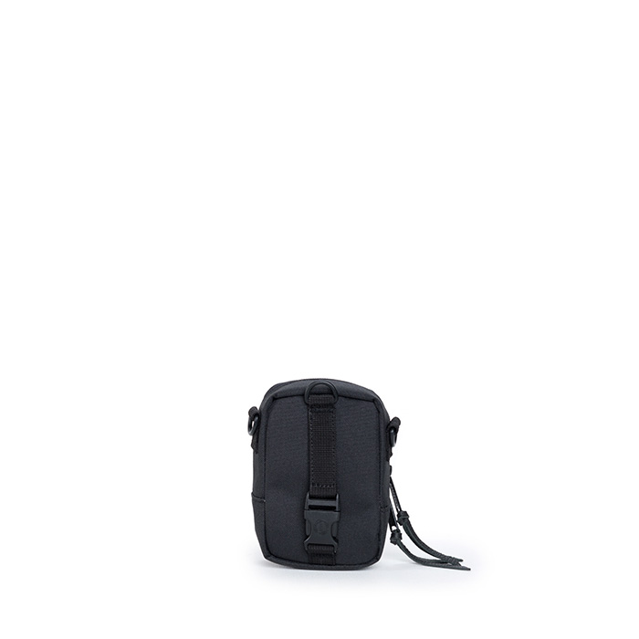 Herschel Ellison Tech Case - Black