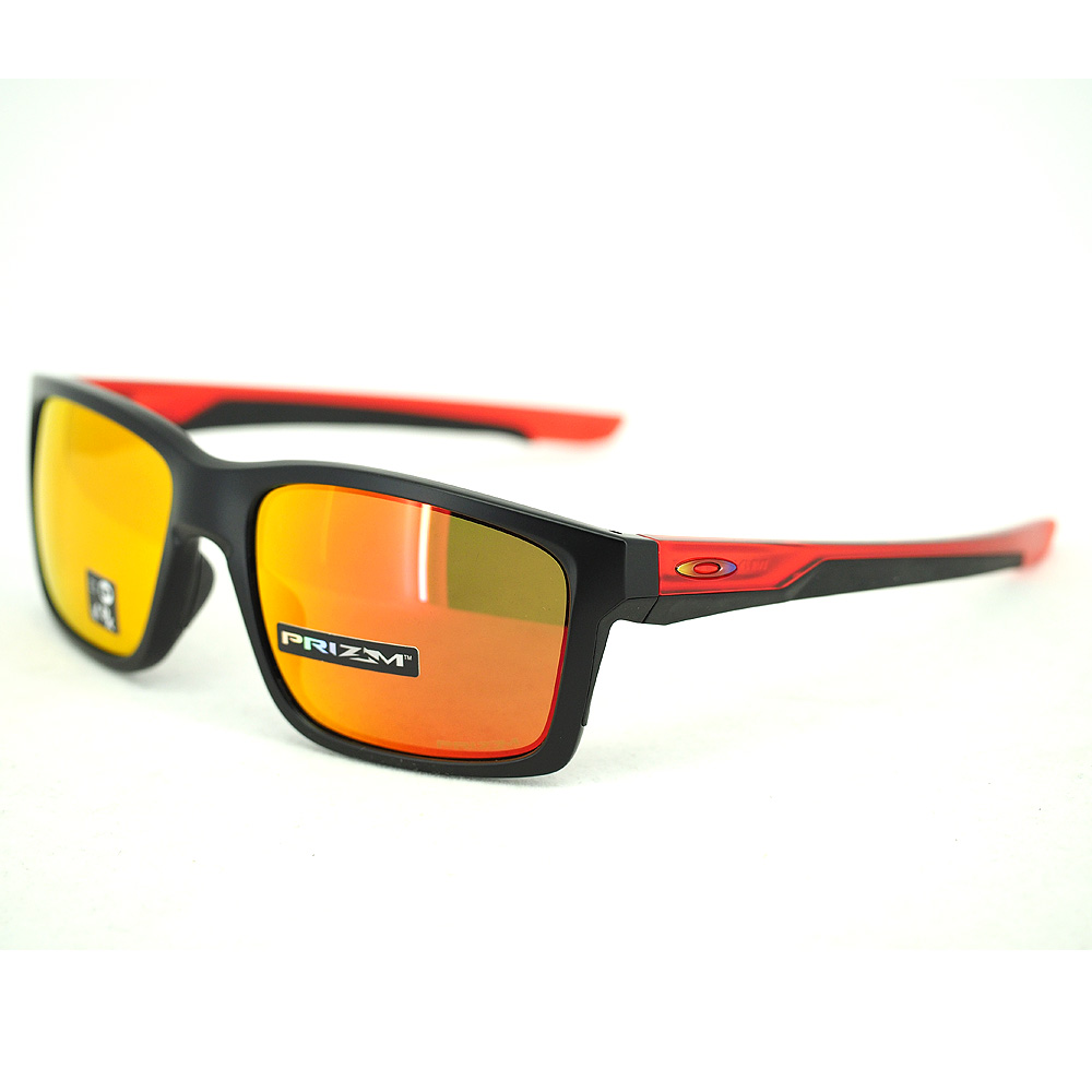 Oakley Mainlink : Ruby Fade Collection (Prizm Ruby Lens)