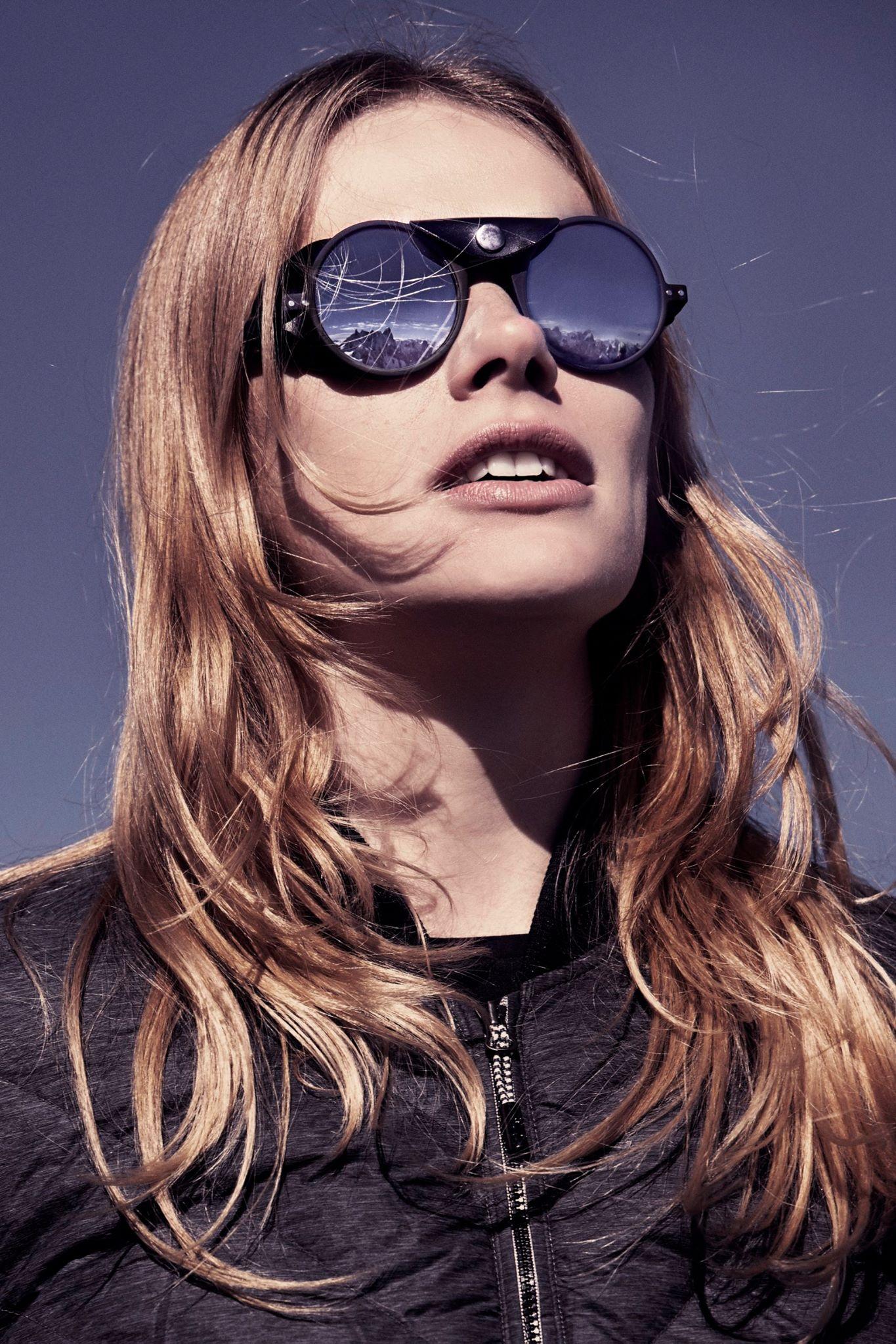 SEE CONCEPT | #SUN GLACIER BLACK