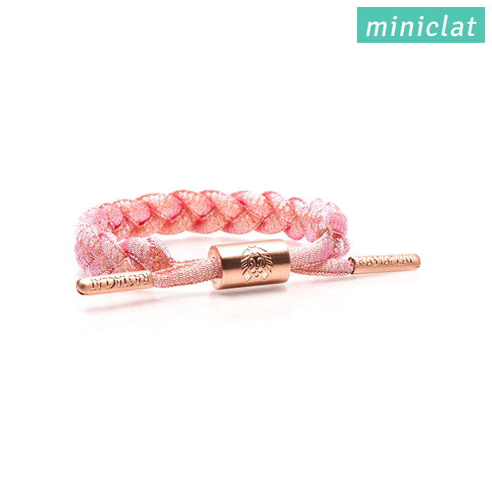 Rastaclat Mini Rose