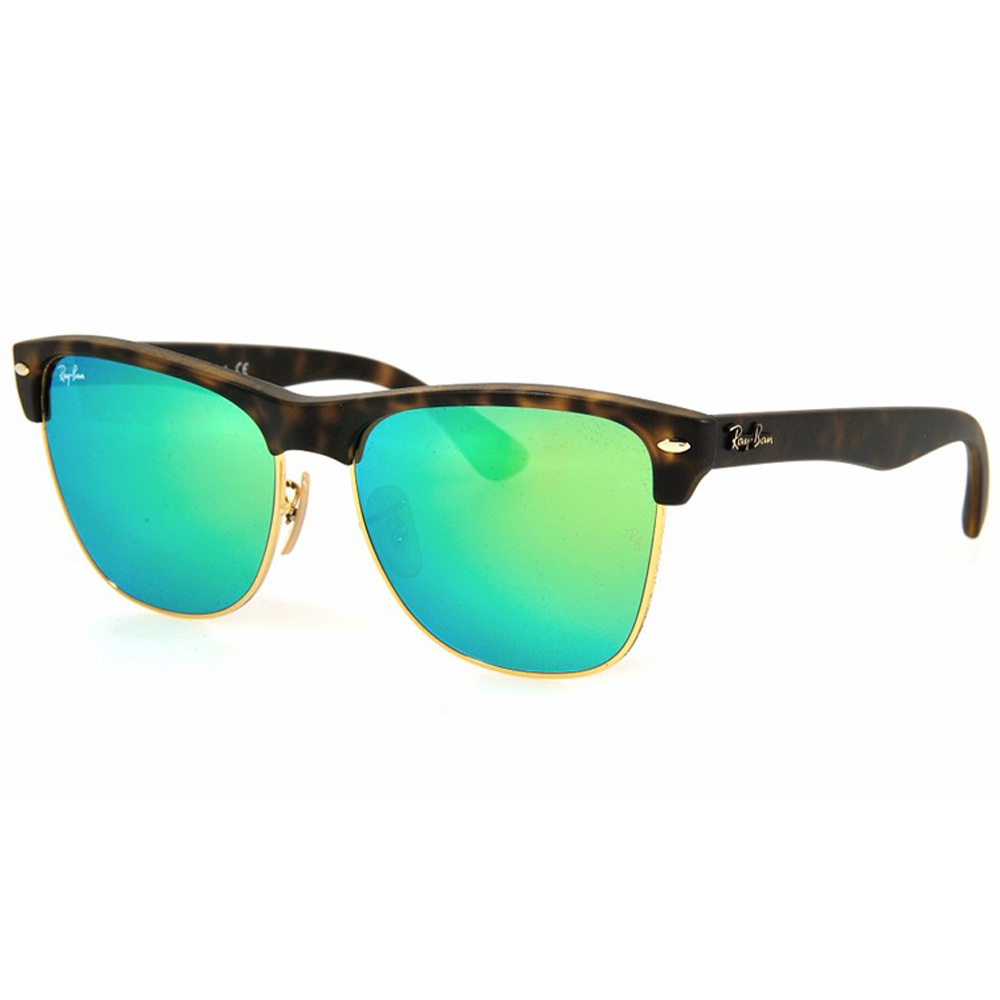 RayBan ClubMaster Oversized RB4175 609219 (57mm)