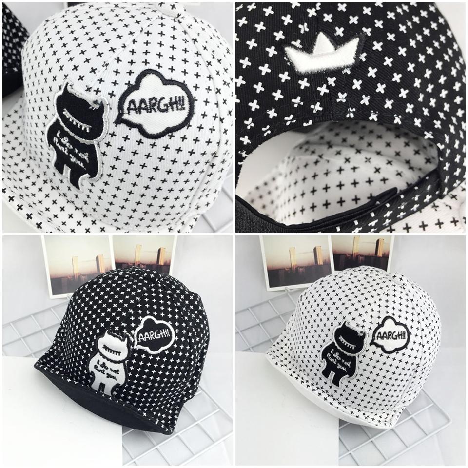 Baby Touch หมวกเด็ก มอนสเตอร์ (Hat - AT)