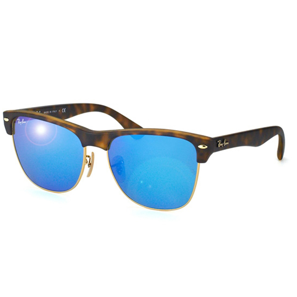 RayBan ClubMaster Oversized RB4175 609217 (57mm)