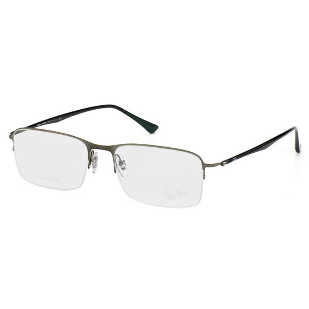 RayBan กรอบแว่นสายตา RX8721 1128 (55mm)