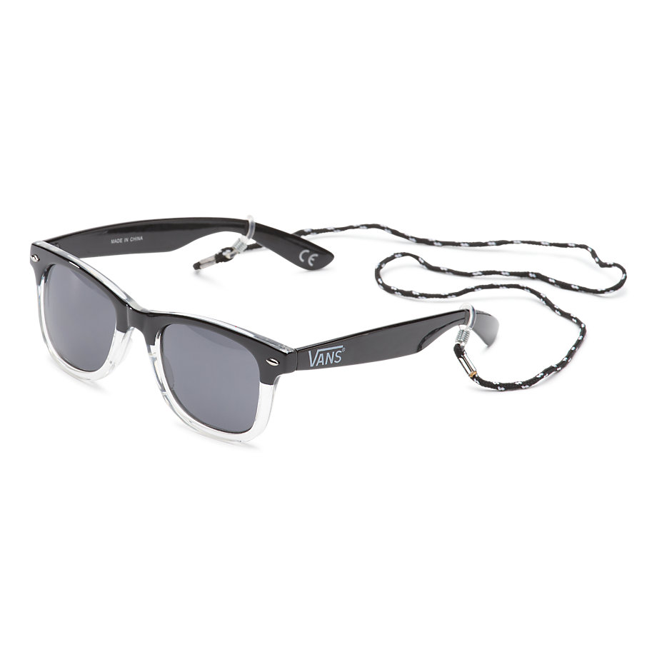 Vans The Looker Sunglasses - Black