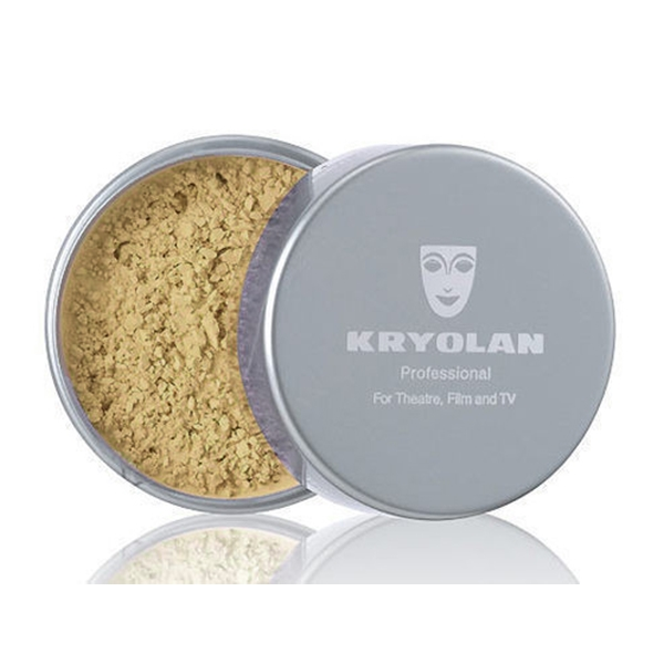 Kryolan Translucent Powder TL4
