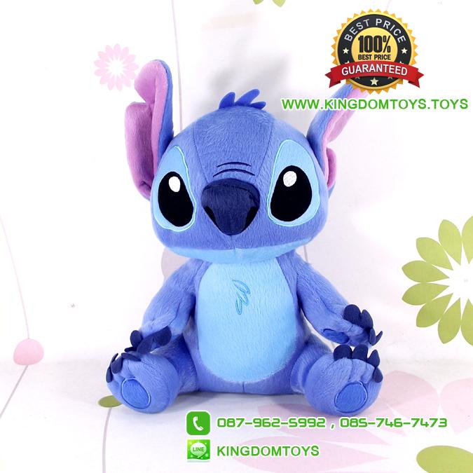 ตุ๊กตา Stitch Standard 10 นิ้ว [Disney Stitch]