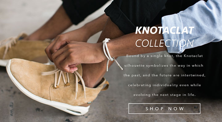 Rastaclat Knotaclat Collection