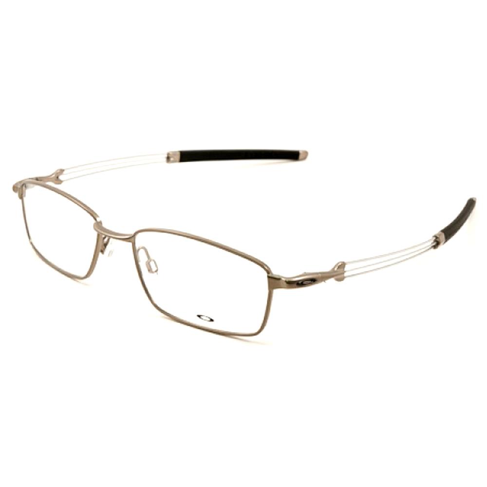กรอบแว่นสายตา Oakley Catapult เฟรม Light (ขนาด 52-17-143)