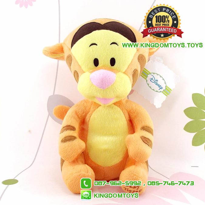 ตุ๊กตา ทิกเกอร์ Baby Tigger 10 นิ้ว