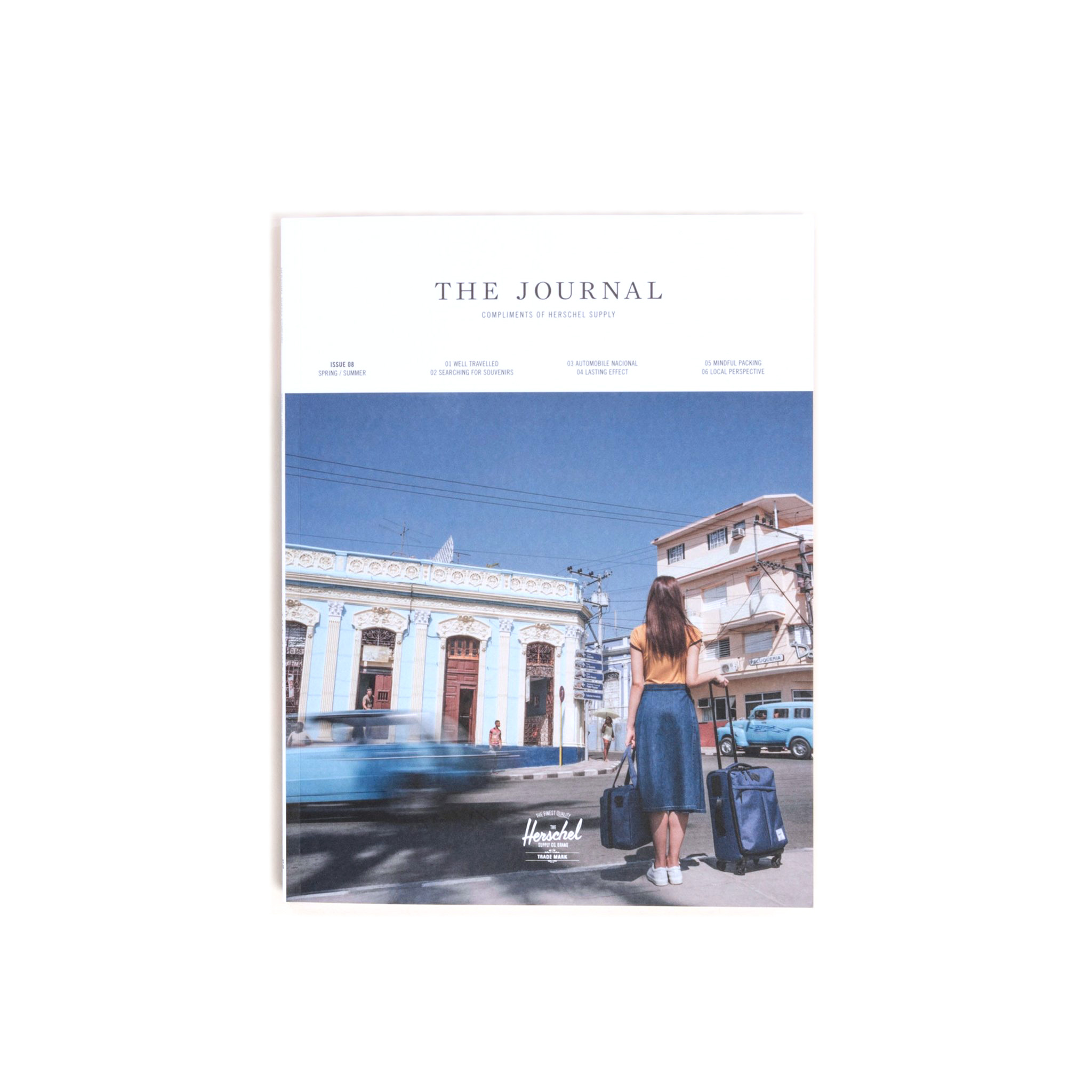 The Journal Issue 08