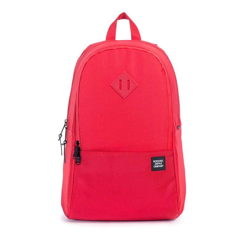Herschel Nelson Backpack - Red Ballistic