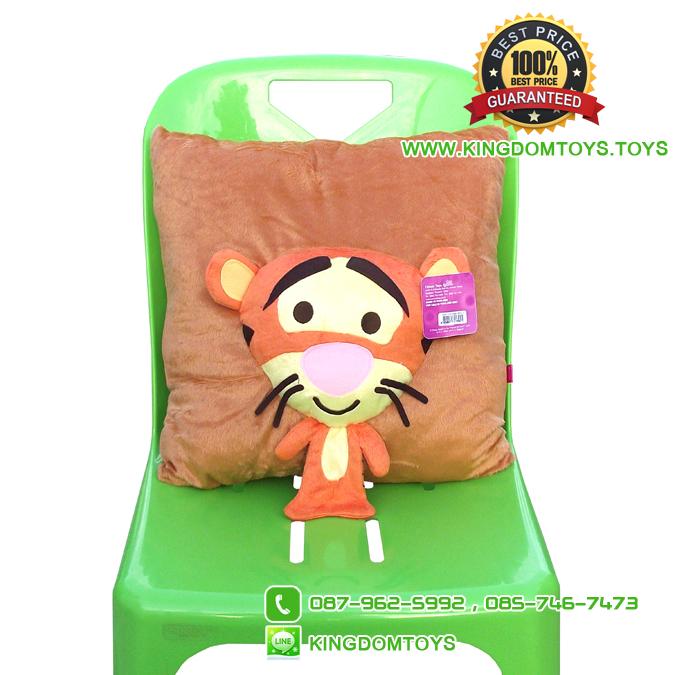 หมอนอิง Cutie Tigger Spring 3D [Disney]