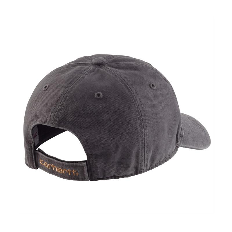 หมวก Carhartt Odessa Cap - Black 0e8e21aef786