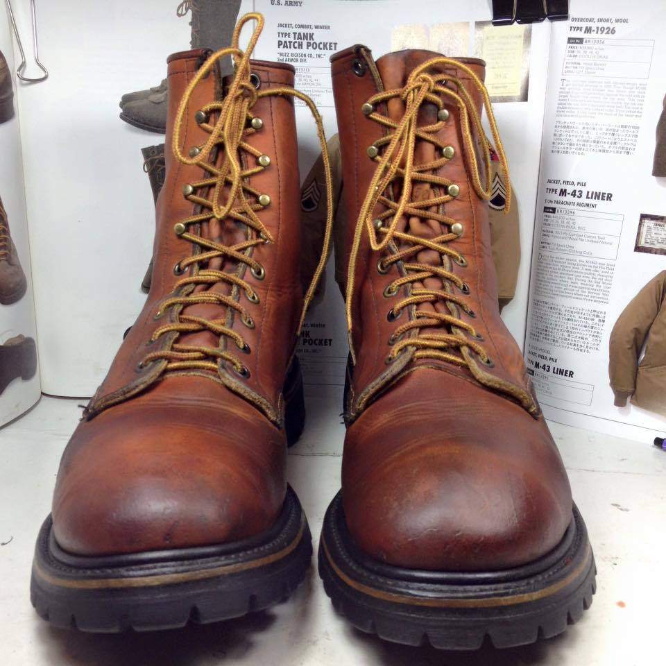 RED WING 899 size 13