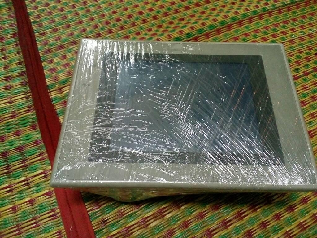 จอทัชสกรีน, Touch Screen Omron รุ่น NT31-ST123-V3-HO (มือสอง)
