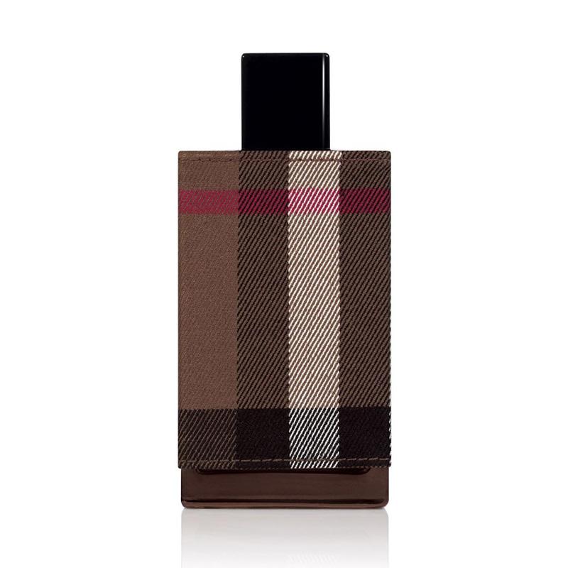 *TESTER* Burberry London Men EDT Natural Spray 100ml