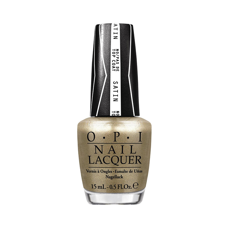 O.P.I Nail Lacquer #Love Angel Music Baby