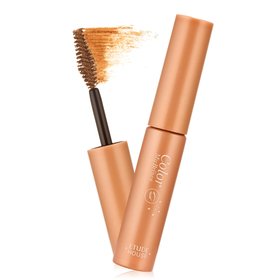 Etude House Color My Brows #02 Light Brown