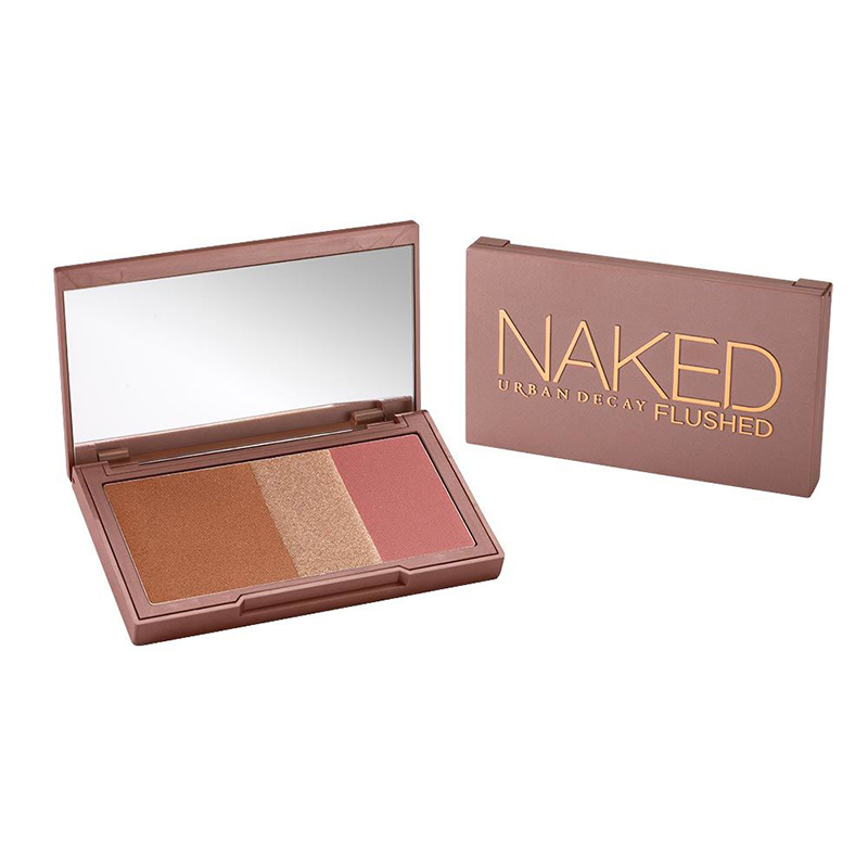 Urban Decay Naked Flushed #Strip