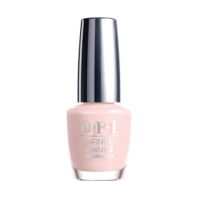 O.P.I Infinite Shine 2 Nail Lacquer 15ml #Patience Pays Off