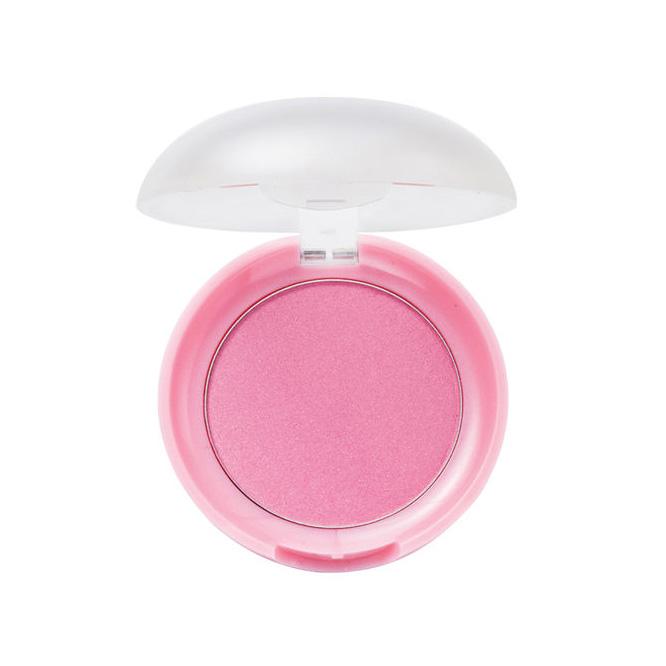 Etude House Lovely Cookie Blusher #7 Rose Sugar Macaron