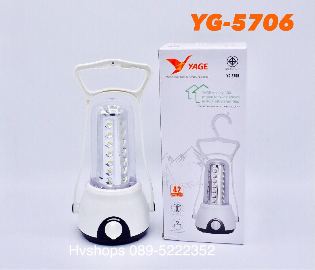 ตะเกียง LED รุ่น YG-5706