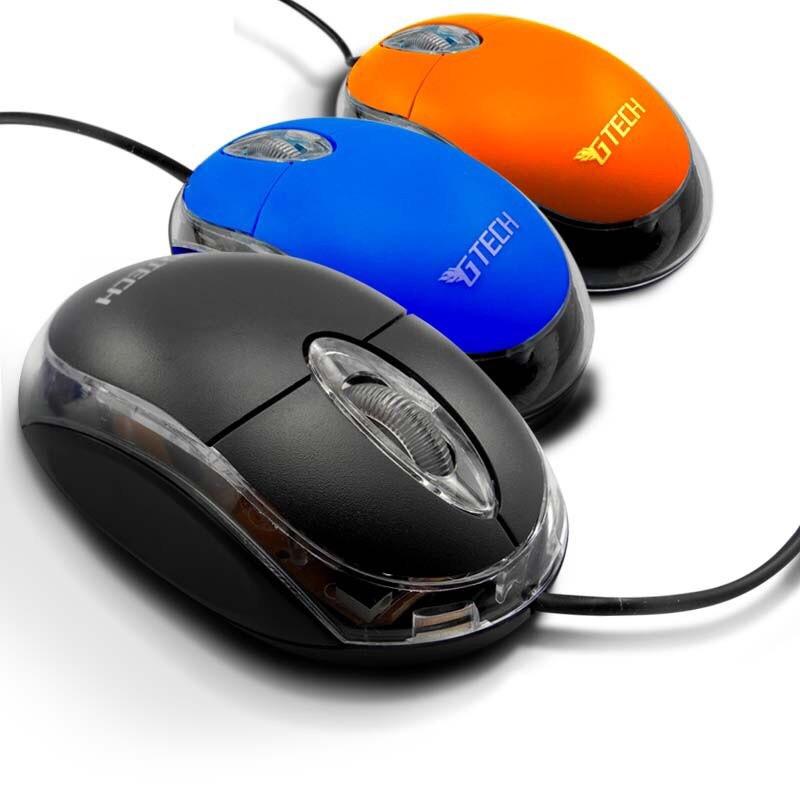 เม้าส์ mouse สาย Gtech