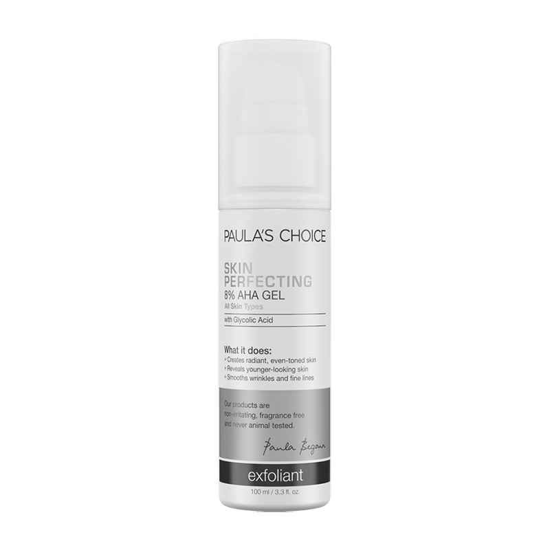 Paula's Choice Skin Perfecting 8% AHA Gel Exfoliant 100ml