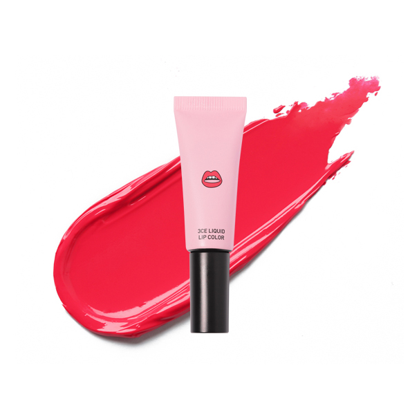3CE Liquid Lip Color 8g #Be Dashed
