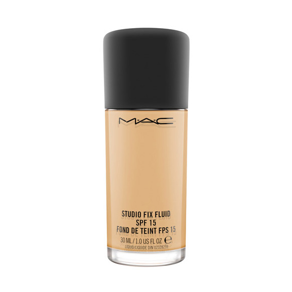 MAC Studio Fix Fluid SPF15 30ml #NC35