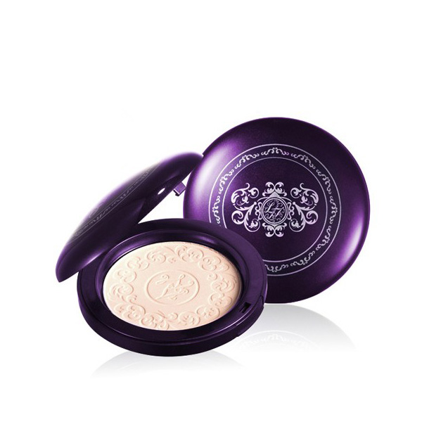 Lotree Rosa Davurica Triple Balance Oil Skin Care Pact #23