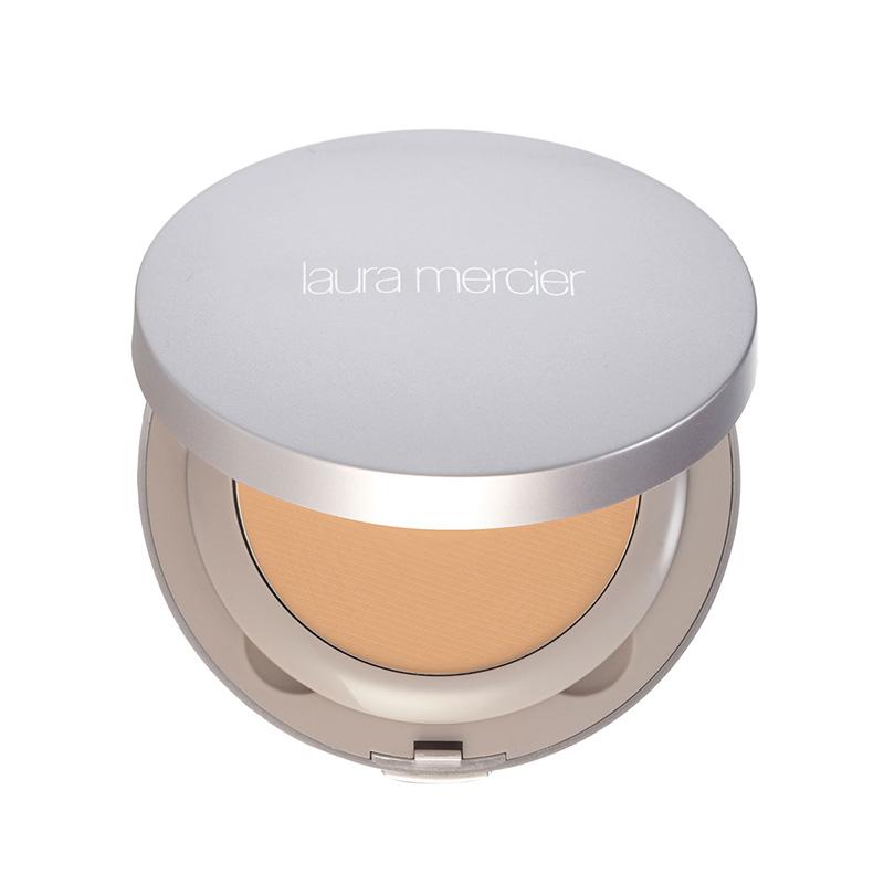 Laura Mercier Tinted Moisturizer Creme Compact SPF20 UVB/UVA 7.5g #Nude
