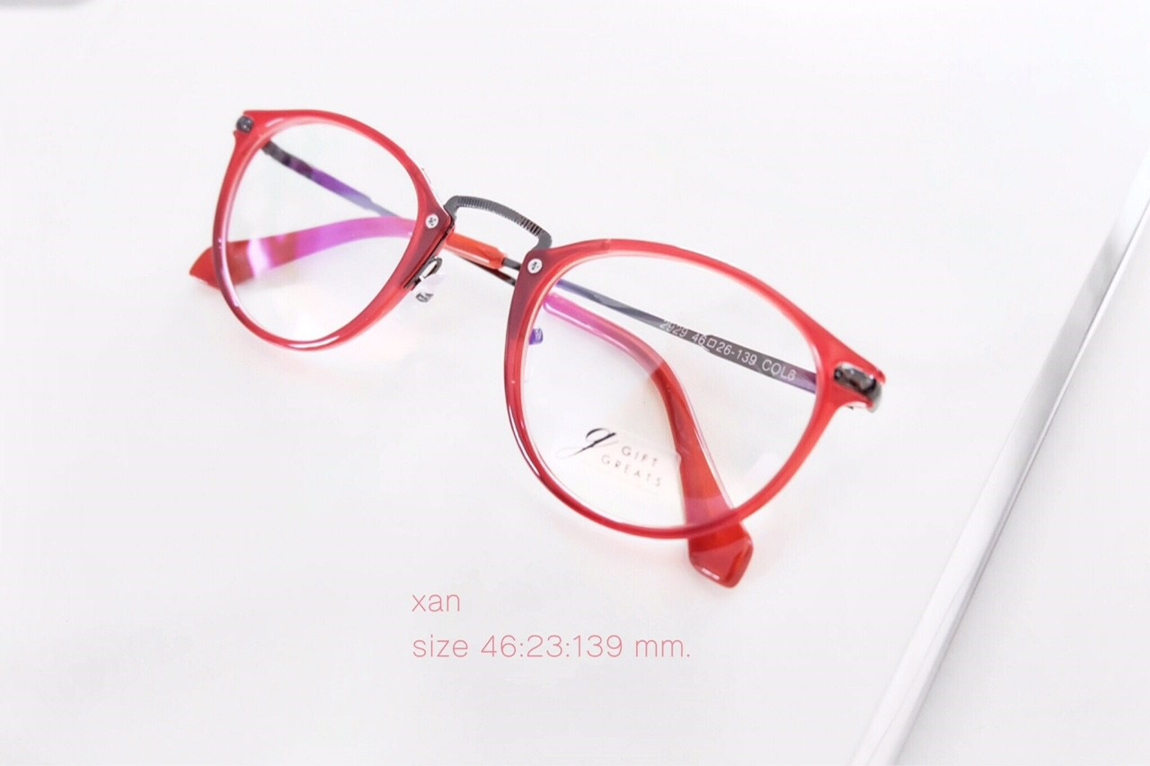 XAN - แว่นตา