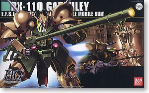 hg1/144 058 gabthley RX-110