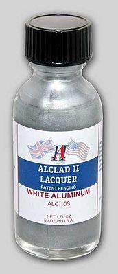 ALC-106 WHITE ALUMINIUM (1 oz.)