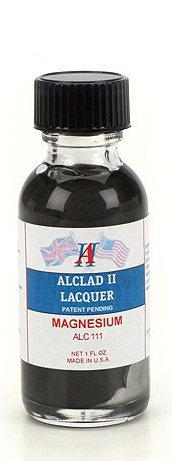 ALC-111 MAGNESIUM (1 oz.)