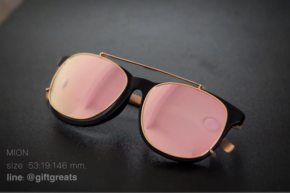 mion - แว่นตากันแดด