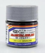 Mr.metal color 213 stainless 10ml.