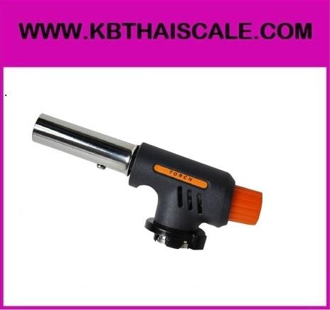 เครื่องพ่นไฟ หัวพ่นไฟ หัวแร้งแก๊ส หัวปืนพ่นไฟ หัวพ่นแก๊ส เครื่องพ่นแก๊ส Multi Purpose Torch WS-502°C