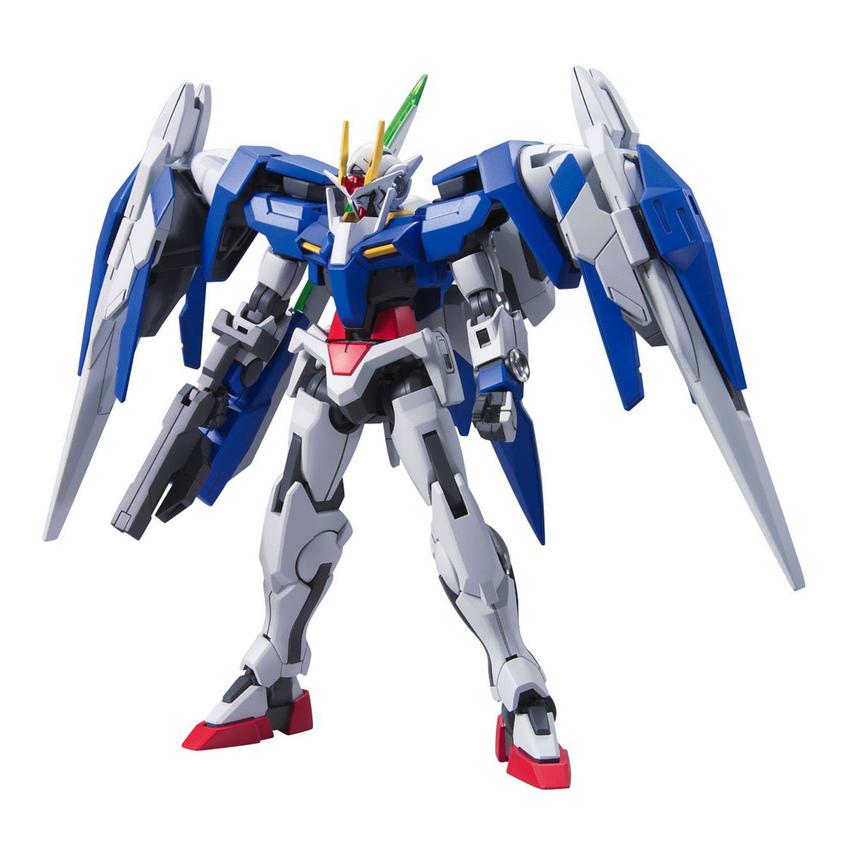 Bandai HG Gundam OO Raiser + GN Sword III 1/144