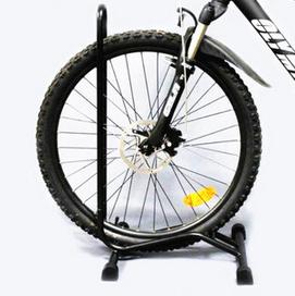 ขาตั้งจักรยาน L-TYPE แบบถอยเข้า BIKE231