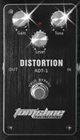 ADT-1 Distortion