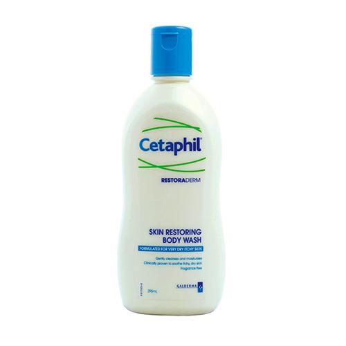 Restoraderm Skin Restoring Body Wash ขนาด 295 ml