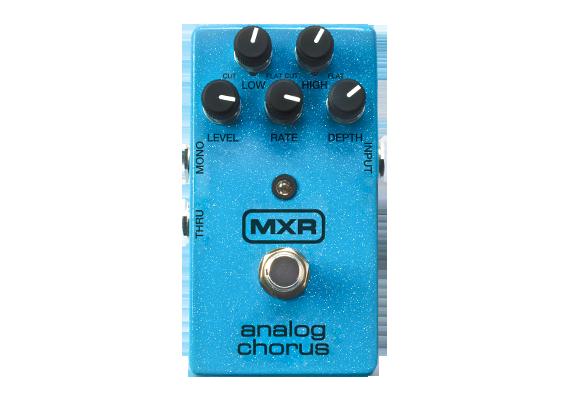 Jim Dunlop MXR Analog Chorus M234
